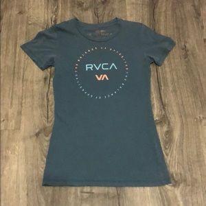 RVCA T Shirt